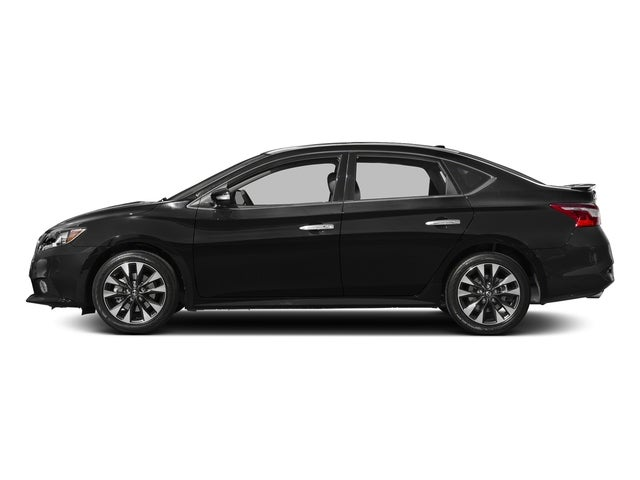 2017 Nissan Sentra Sr In Chantilly Va Priority
