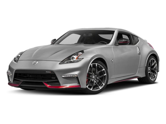 2017 Nissan 370z Nismo Coupe In Chantilly Va Priority