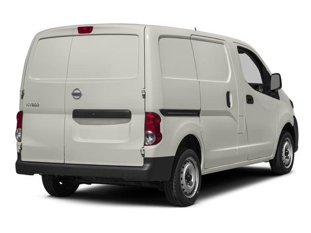 2017 Nissan Nv200 Sv Cargo Van In Chantilly Va Priority