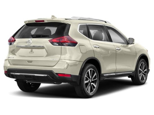 Priority Nissan Chantilly >> 2020 Nissan Rogue SL in Chantilly, VA   Washington, DC Nissan Rogue   Priority Nissan Chantilly