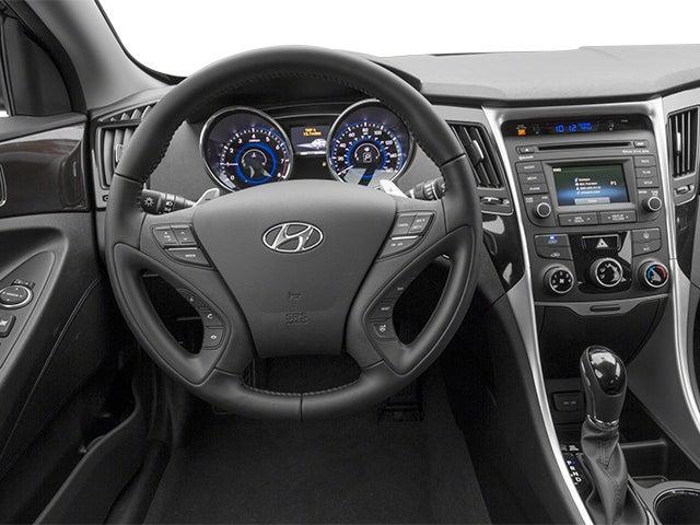 Amazing 2014 Hyundai Sonata GLS Sedan In Chantilly, VA   Priority Nissan Chantilly Amazing Pictures