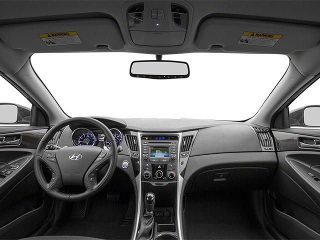 2014 Hyundai Sonata GLS Sedan in Chantilly, VA | Washington, DC ...
