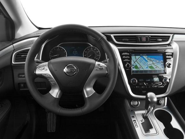 2005 Nissan Murano Interior Parts