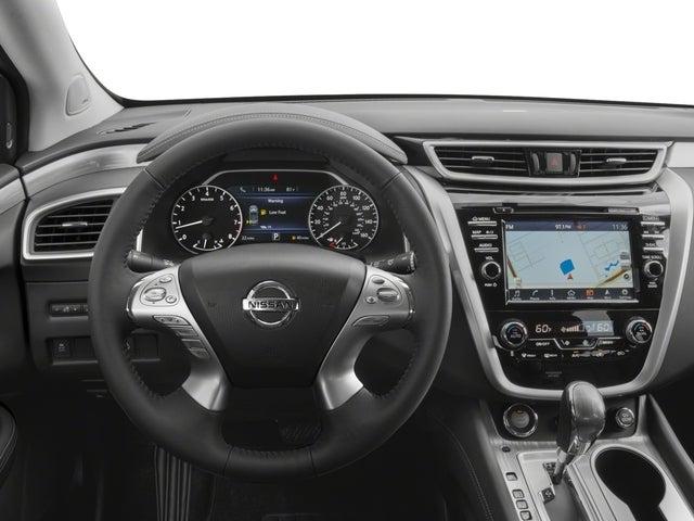 2018 Nissan Murano Platinum In Chantilly Va Washington