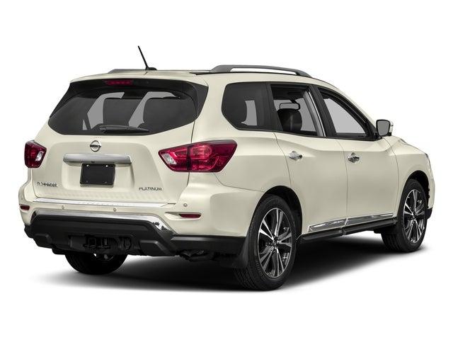2018 Nissan Pathfinder Platinum in Chantilly, VA | Washington, DC ...
