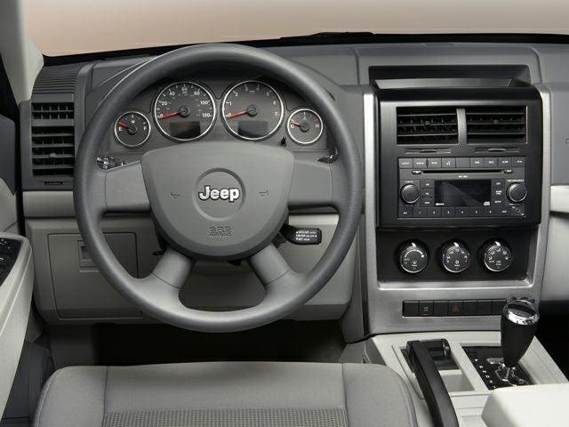 Jeep Liberty Interior Lights Wont Turn Off