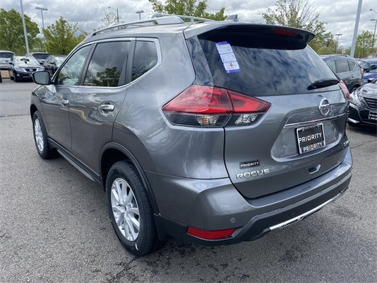 Priority Nissan Chantilly >> 2020 Nissan Rogue SV in Chantilly, VA   Washington, DC Nissan Rogue   Priority Nissan Chantilly