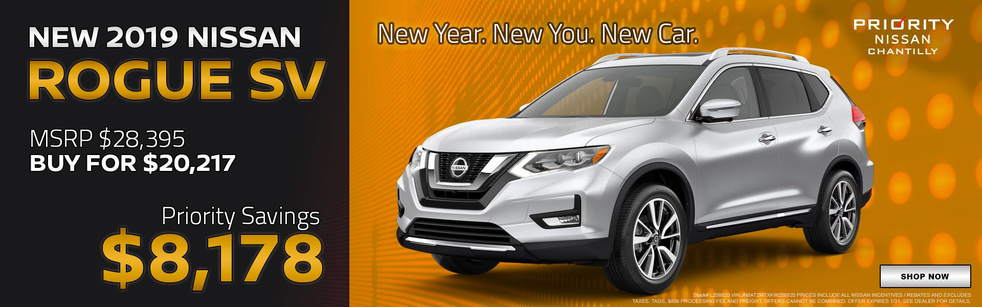 Priority Nissan Chantilly >> Nissan Dealer In Chantilly Va Used Cars Chantilly